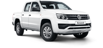VW Amarok, Mercedes X-class or similar